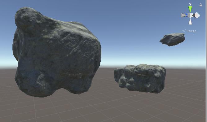 岩プレハブ